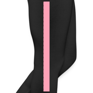 Section Stripe American Apparel Leggings - Leggings