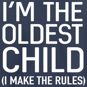 I'm the oldest child. I make the rules Baby & Toddler Shirts - Toddler Premium T-Shirt