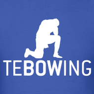 Design ~ Classic Tebowing