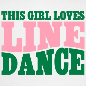 THIS GIRL LOVES LINE DANCE Sportswear - Trucker Cap