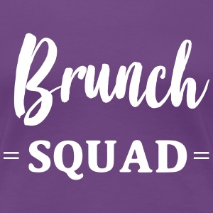 Brunch Squad T-Shirts - Women's Premium T-Shirt
