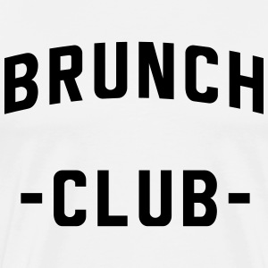Brunch Club T-Shirts - Men's Premium T-Shirt
