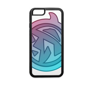 B2D IPhone 6/6s case - iPhone 6/6s Rubber Case