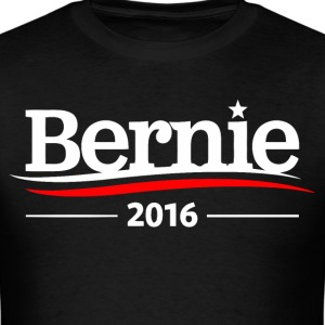 Bernie Sanders - Men's T-Shirt