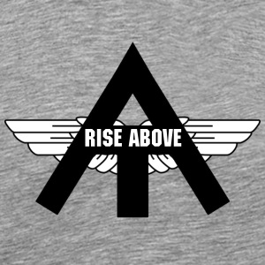 wing ae T-Shirts - Men's Premium T-Shirt