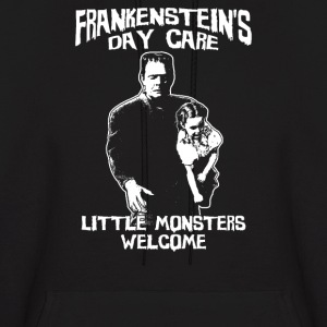 Frankenstein's Day Care - Men's Hoodie