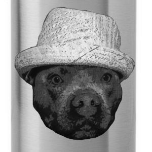 Staffy Waterbottle - Water Bottle