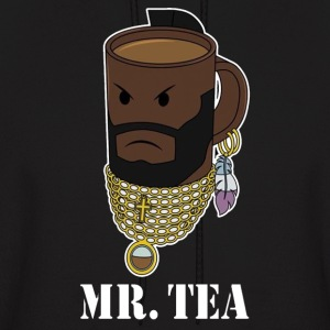 MR TEA - Men's Hoodie