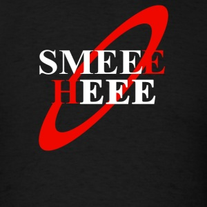 Smeg Head Smeee Heee Red Dwarf - Men's T-Shirt