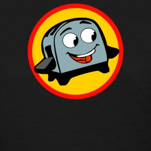 The Brave Little Toaster To The Rescue - Women's T-Shirt