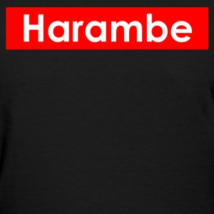 harambe - Women's T-Shirt
