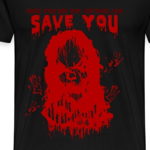 darkness - Nothing can save you - Men's Premium T-Shirt