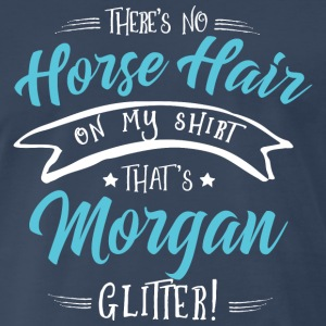 Glitter Morgan T-Shirts - Men's Premium T-Shirt