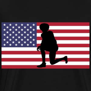 Kaeperflag - Men's Premium T-Shirt