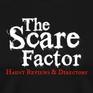 Design ~ TSF T-Shirt Larger Sizes