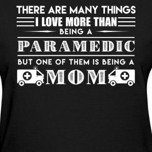 Paramedic Mom Shirt - Women's T-Shirt