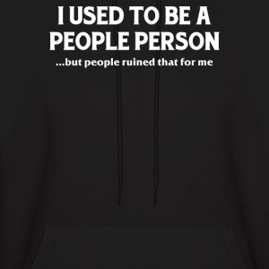 PEOPLE PERSON - Men's Hoodie