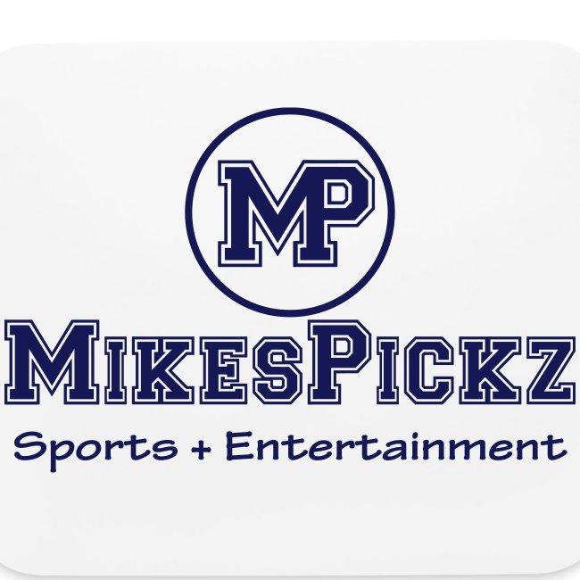 MikesPickz Mousepad