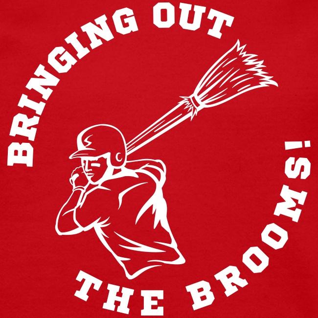 MLBSweeps Crewneck Sweatshirt
