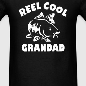 Cool Grandad - Men's T-Shirt