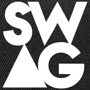 Swag Sportswear - Snap-back Baseball Cap