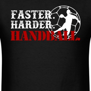 Handball Shirt - Men's T-Shirt