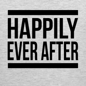 HAPPILY EVER AFTER Sportswear - Men's Premium Tank
