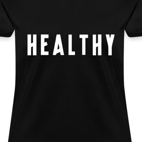 Madonna - Healthy