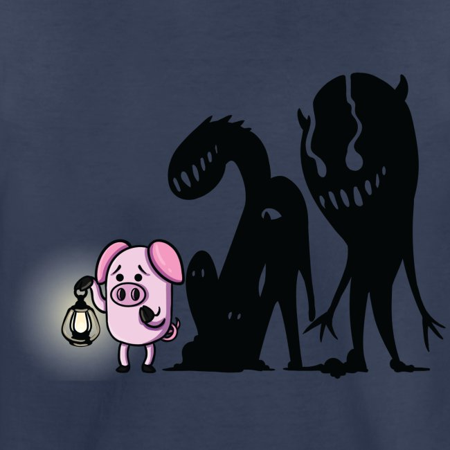 Children's Slapped Ham Monster Tee