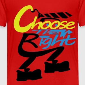 Ctr shirt - Toddler Premium T-Shirt