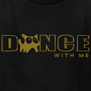 Dance with me Kids' Shirts - Kids' T-Shirt