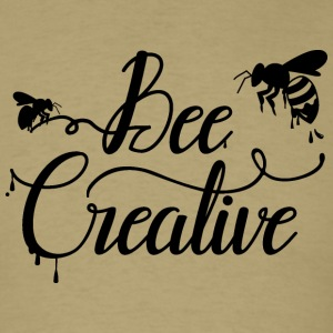 Bee Creative T-Shirts - Men's T-Shirt