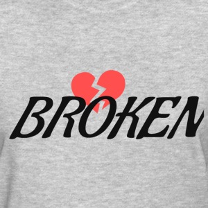 BROKEN T-Shirts - Women's T-Shirt