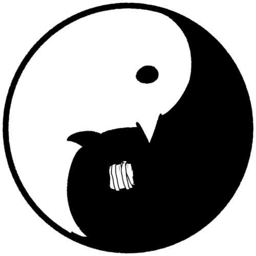 (PP) Yin Yang