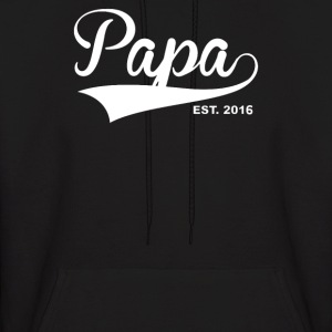 Father - Men's Hoodie