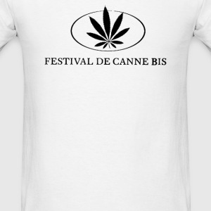 FESTIVAL DE CANNE BIS - Men's T-Shirt