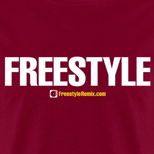 Freestyle Remix T