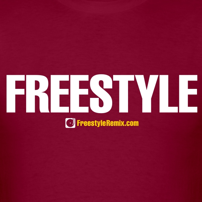 Freestyle Remix T