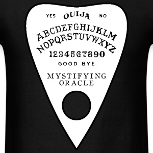 OUIJA Unisex Tee - Men's T-Shirt