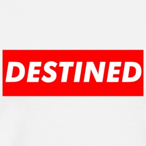 Destined T-Shirt - Men's Premium T-Shirt