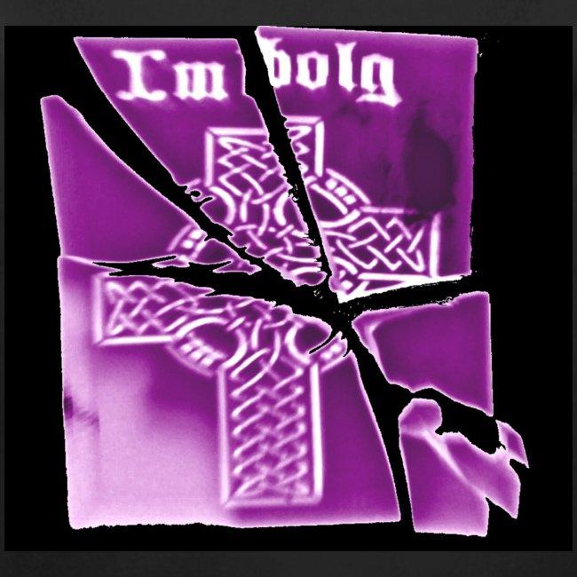 Imbolg Shattered Logo Baby Long Sleeve