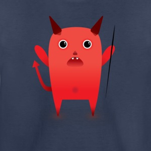 Little Devil - Kids' Premium T-Shirt