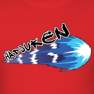 HADOUKEN - Men's T-Shirt