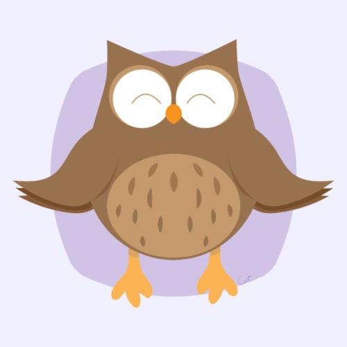 Proper Owl