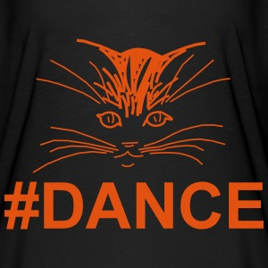 #DANCE T-Shirts - Women's Flowy T-Shirt