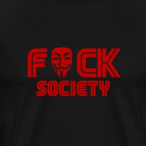 F.Society - Men's Premium T-Shirt