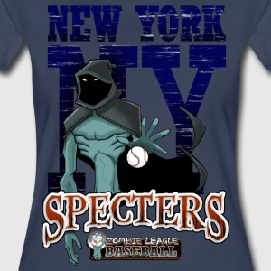 New York City Specters T-Shirts - Women's Premium T-Shirt
