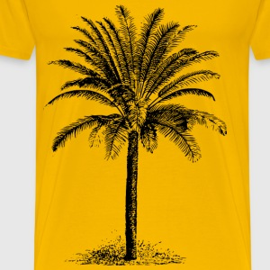 Cycad - Men's Premium T-Shirt