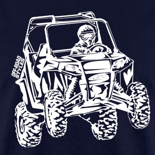UTV Side-X-Side racer