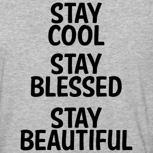 STAY COOL RAGLAN T-SHIRT - Baseball T-Shirt